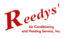Reedys' Air Conditioning and Heating Service, Inc.